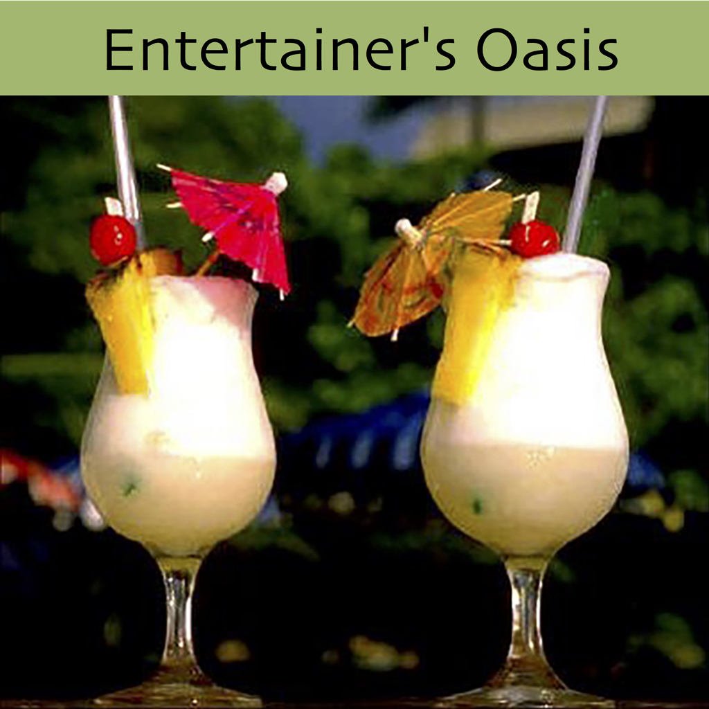 Entertainer's Oasis