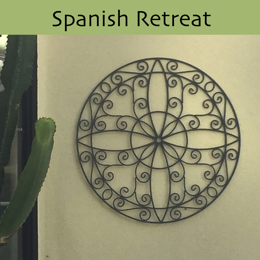 Spanish Retreat